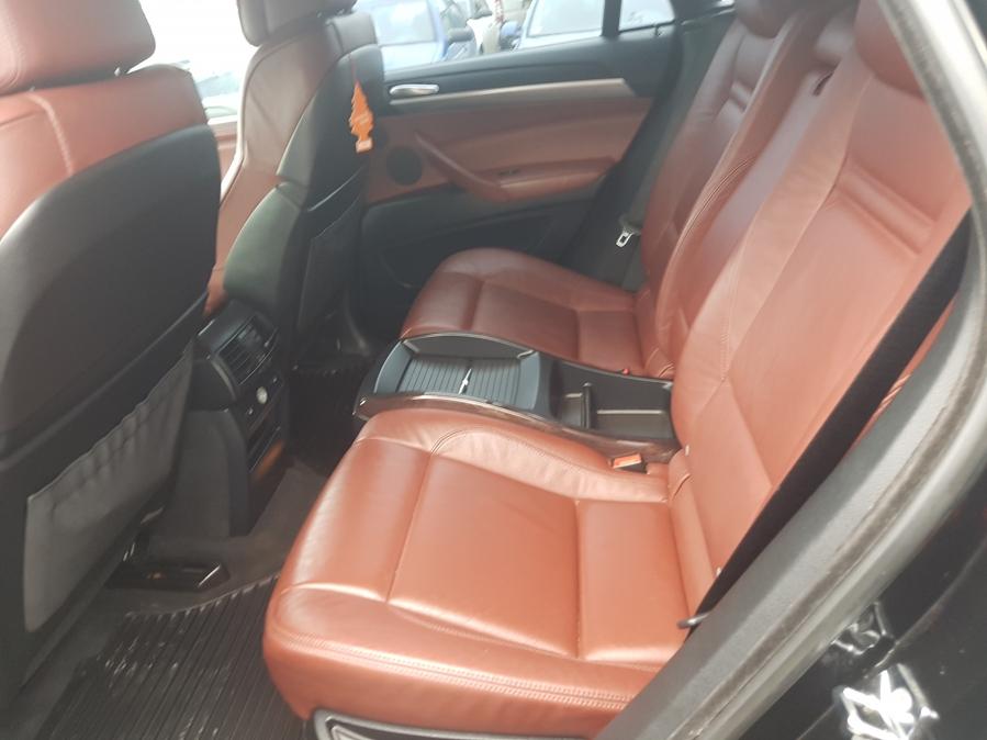 BMW X6 - XDRIVE 35D